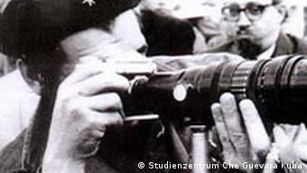 Che Guevara, Havanna, 1962