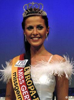 Miss germany 2003
