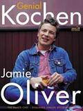 El chef británico Jamie Oliver es autor del libro