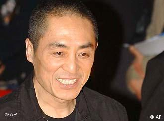Film director Zhang Yimou won great international acclaim for Chinese cinema in the 1990s but women directors are less famous