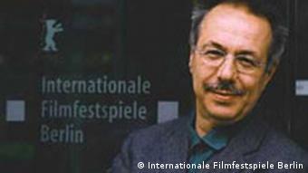 Dieter Kosslick Berlinale 2003