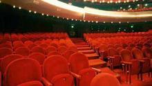 Sitzreihen im Kino mit Thumbnail