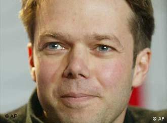 O diretor de cinema Hans-Christian Schmid