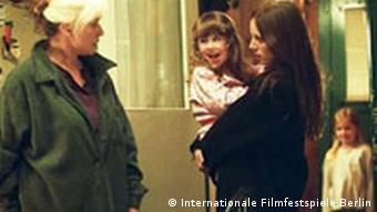 Berlinale Film My Life Without Me mit Deborah Harry und Sarah Polley