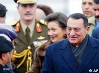 رغم مرض مبارك وحملات التأييد لنجله فإن أوساط البرادعي ترى أن