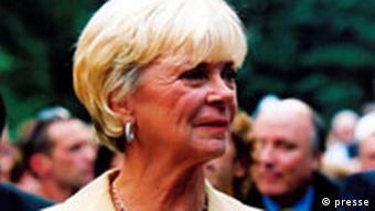 Liz Mohn Bertelsmann Stiftung