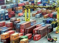 Την περασμένη χρονιά το άλμα των γερμανικών εξαγωγών τροφοδοτήθηκε από την αυξημένη ζήτηση στις αναπτυσσόμενες χώρες εκτός ευρωζώνης