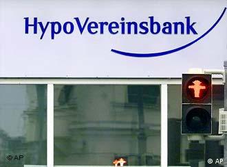 Is the end nigh for an independent Hypovereinsbank