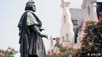 Stadt Bonn Beethovendenkmal