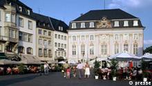 Rathaus Bonn Stadt Bonn