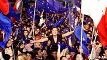 Volksabstimmung in Malta