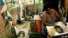 Favela (Innen)