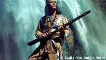 Pierre Brice in Winnetou III (Harald Reinl, BRD/YU 1965) © Rialto Film GmbH, Berlin
