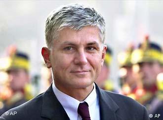 Zoran Đindić (1.8.1952 - 12.3.2003)