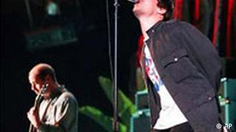 Oasis Rockband