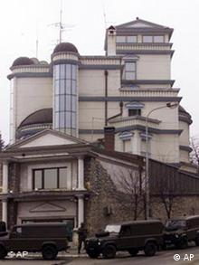 Arkan's Castle