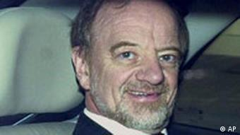 Robin Cook relieved