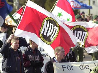 Neo-Nazi Activity On The Rise in Europe