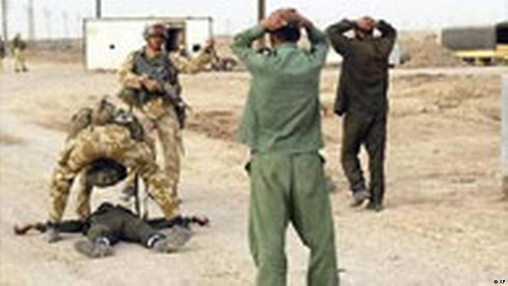 Memories Still Painful for First Gulf War POWs | Europe