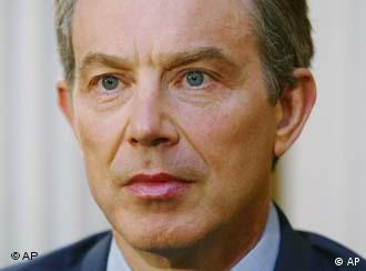 Blair can breathe easy.
