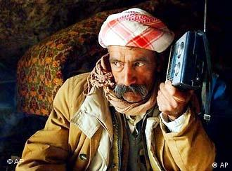 Radio is a powerful medium in Iraq