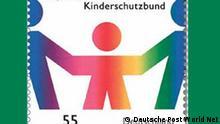 50 Jahre Deutscher Kinderschutzbund