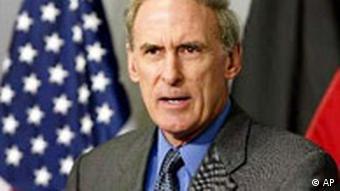 Daniel R. Coats USA Botschafter in Deutschland