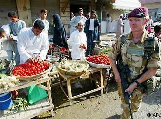 ¿Quo vadis Irak?