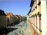 Rua Maximilianstrasse