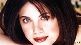 Monica Lewinsky bekommt eine eigene TV-Sendung