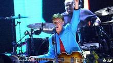 Forbbes 2003 - Paul McCartney in Köln