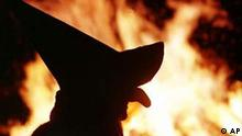 Hexe Walpurgis Nacht