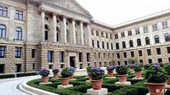 Zgrada Bundesrata u Berlinu