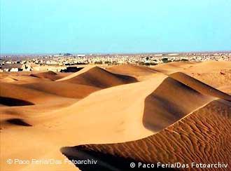 *** الصحراء الجزائرية الخلابة.صور نادرة ***