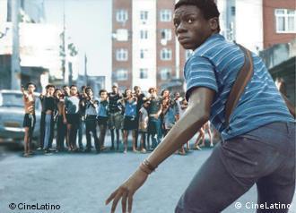 Die Stadt Gottes, Cidade de Deus, Film aus Brasilien - CineLatino Filmfestival