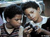 Niños de la calle: olvidados por el mundo.