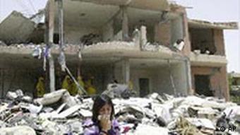 Bombenexplosion in Saudi-Arabien