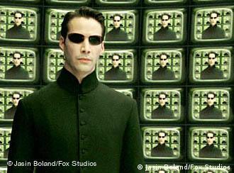 Was hat Lithurgie mit Matrix gemein?