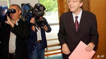 Wahlen in Belgien Guy Verhofstadt