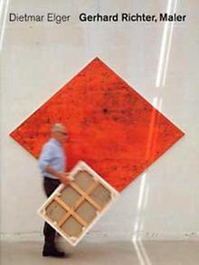 Buchcover: Elger - Richter, Maler