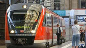 PKP chce współpracować z DB w sektorze pośpiesznych połączeń regionalnych