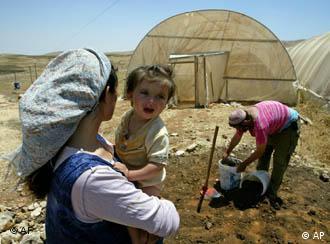 Резултат с изображение за заселници от Ивицата Газа.