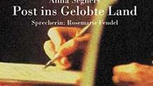 CD-Cover: Seghers - Post ins Gelobte Land