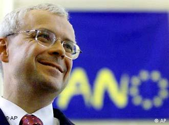 Vladimir Spidla dice que se evitó el aislamiento en el centro de Europa.