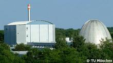 Forschungsreaktor Garching bei München