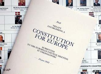 Nacrt Ustava EU