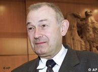 Гюнтер Бекштайн