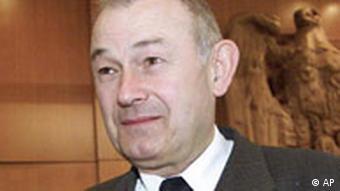 Kompetenzteam CDU: Günther Beckstein, Porträt