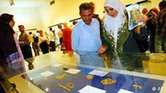 موزهی ملی عراق پس از بازسازی