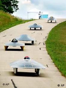 Solarautos